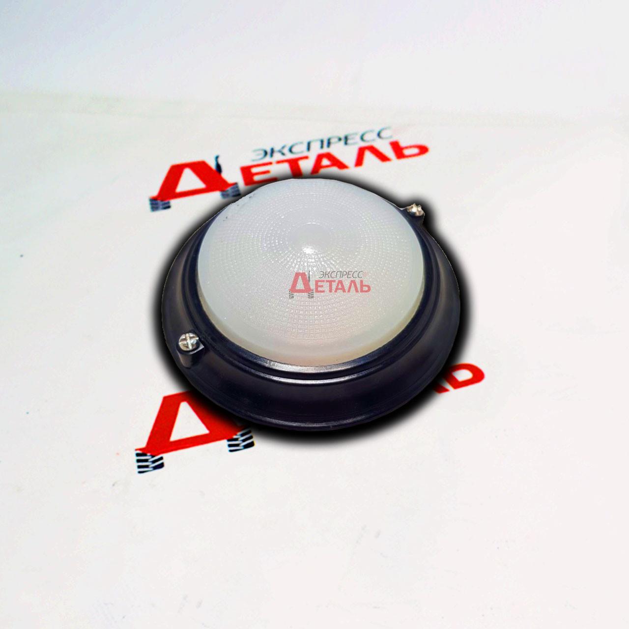 Плафон ЮМЗ внутрішнього освітлення 45-3714010-В (ПФ-201-А)