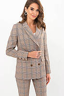 Жіночий піджак класика