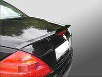 Спойлер крышки багажника Mercedes-Benz SL-Class R230