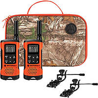 Рація Motorola T265 Two-Way Radio (Orange, 2-Pack) (T265)