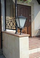 Купить светильник для сада