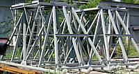 Сборные металлические конструкции