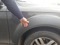 Арки, расширители арок Audi Q7