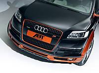Комплект обвеса Ауди Q7 ABT style