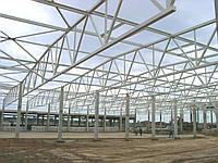 Предприятия по производству металлоконструкций