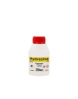 Гидразин Гидрат техническая для аффинажа металлов 250 мл, фото 1