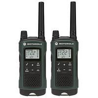 Рація Motorola T465 2-Way Radio (Green, 2-Pack) (T465)