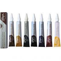 Фарба для брів і вій Thuya