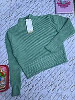 Світерок модний для дівчат, р. 10-14 років