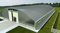 Проектирование производство металлоконструкций
