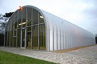 Компании по производству металлоконструкций