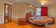 VIP Апартаменты в центре, 2х-комнатная (61138)