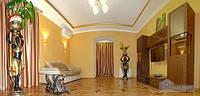 Квартира люкс с раздельными комнатами, 2х-комнатная (39385)