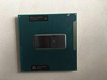 Процесор для ноутбука G3 Intel Core i3-3110M 2x2,4Ghz 3Mb Cache 5000Mhz Bus (SR0N1) бо