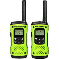 Рація Motorola T605 H20 Two-Way Radio with Carrying Case з адаптером і кейсом (T605)