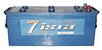 Автомобильный стартерный аккумулятор ISTA 7 series 6СТ-200 A1 700 22 02 L+