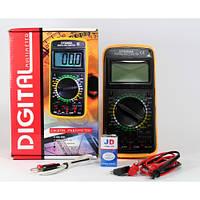 Мультиметр DT 9205A, фото 1