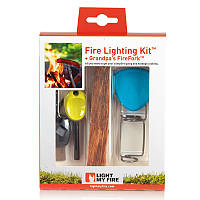 Набор Light My Fire FireLighting Kit