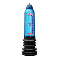Гидропомпа для увеличения члена Bathmate Hercules Aqua Blue