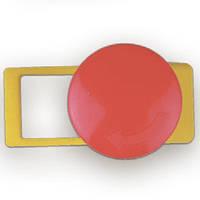 Кнопка отключения NAT к MS25 (4600270)