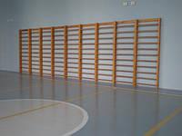 Шведская стенка, спортинвентарь для школ и учебных заведений