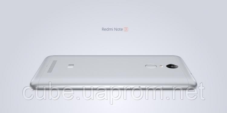 Смартфон Xiaomi Redmi Note 3 Pro 2/16 3/32 українська версія не SE
