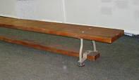 Лавка гимнастическая 3м, фото 1