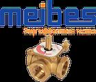 """3-х ходовой смесительный клапан ЕМ3-25-8 Ду25 (Kvs 8 м. куб./час), подключения 1"""" ВР Meibes, фото 2"""