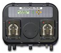 Станция автоматического дозирования перистатическая TECHNOPOOL РН  RX