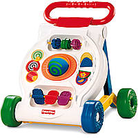 Ходунки Fisher-Price Bright Beginnings Activity Walker