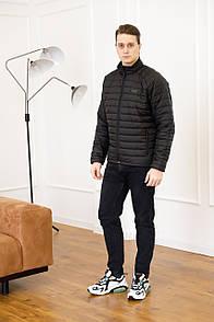 Джейсон куртка мужская - Черный