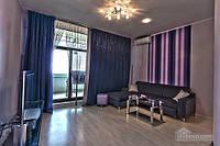 Апартаменты с видом на море, 2х-комнатная (76734)