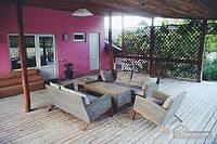 Гостевой дом в селе Счастливое, 4х-комнатная (85013)