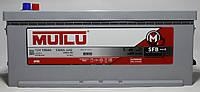 Акумулятор MUTLU SFB S3 6CT-190Ah/1300A L+ D5.190.125.A Не обслугов Автомобільний (МУТЛУ) АКБ Туреччина ПДВ