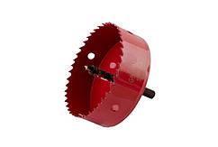 Сверло корончатое GRANITE биметаллическое HSS M42 102 мм 6-09-102