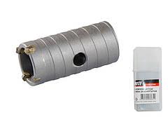 Сверло корончатое GRANITE для бетона 35 мм 4 зубца 2-08-035