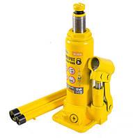 Домкрат гидравлический бутылочный MASTERTOOL 2 т 181-345 мм 86-0020