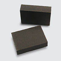 Абразивный 4-х сторонний блок SMIRDEX (Fine), средний, фото 1