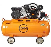Компресор Powercraft AC-10030 Компрессор Powercraft AC-10030  100 л