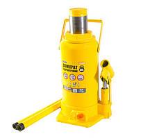 Домкрат гидравлический бутылочный MASTERTOOL 30 т 285-465 мм 86-0300