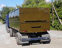 Полуприцеп контейнеровоз продажа