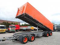 Прицепы маз грузовые