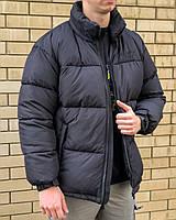 Зимова чоловіча куртка пуховик Flex