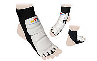 Защита стопы (футы WTF, Foot protector) для Тхэквондо WTF