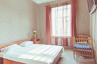 Апартаменты с двумя спальнями, 2х-комнатная (80484)