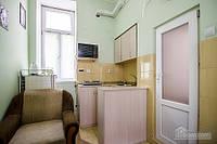 Квартира на улице Ветеранов, Студио (21656)