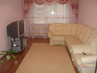 Комфортная квартира для отдыха, 2х-комнатная (92205)
