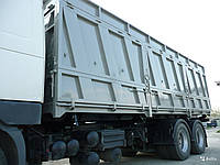 Платформа контейнеровоз