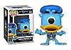 Фигурка Funko Pop Фанко Поп Дональд Дак Королевство Сердец Games Kingdom Hearts Donald Monsters