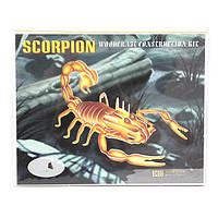 """Sea-Land"" Скорпион EC006 4 пластины"
